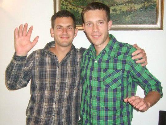 Dvaja bratia budú na čas v Poronine spomínať celý život