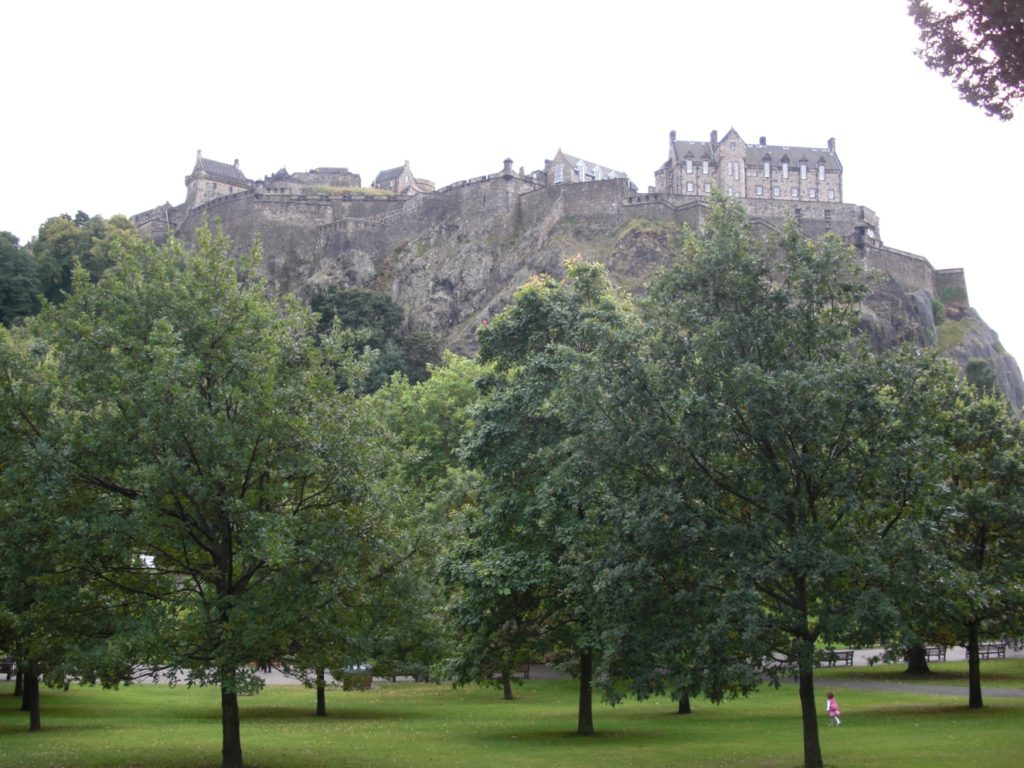 štúdiom v Škótsku 2