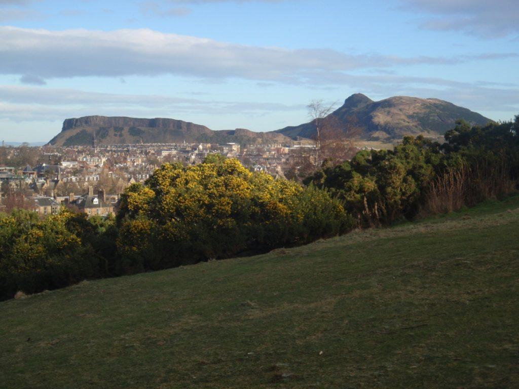 štúdiom v Škótsku 3