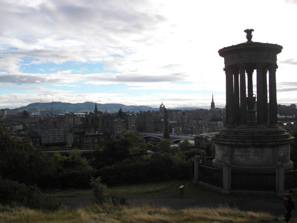 štúdiom v Škótsku 4